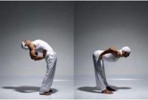 Anti Aging Yoga (Step 1)