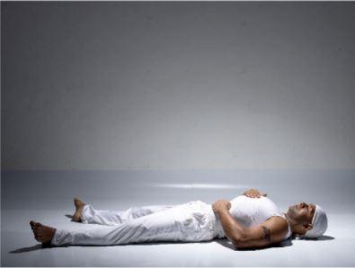 Anti Aging Yoga (Step 2)