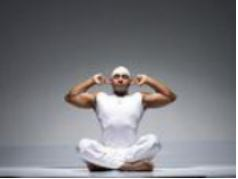 Anti Aging Yoga (Step 3)